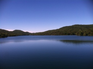Lake Leatherwood